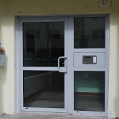 Vchodová brána - 06