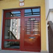 Vchodová brána - 07