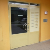 Vchodová brána - 12