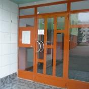 Vchodová brána - 13