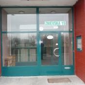 Vchodová brána - 14