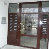 Vchodová brána - 16