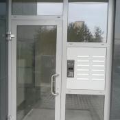 Vchodová brána - 18