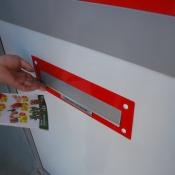 doplnky k vchodovým bránam - 04