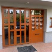 Vchodová brána - 01