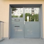 Vchodová brána - 02