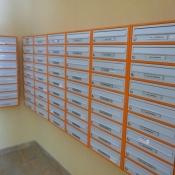 Poštové schránky - 05