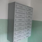 Poštové schránky - 07