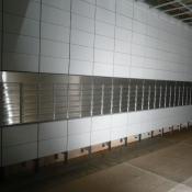 Poštové schránky - 18
